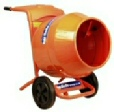 Cement Mixer Hire Sheffield