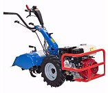 Garden Rotavator Hire In Sheffield