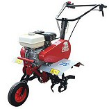 Garden Tiller Hire In Sheffield